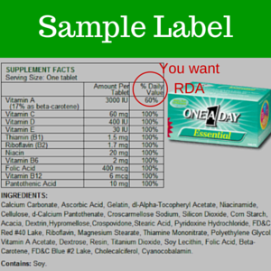 Healthy-image-Sample Label
