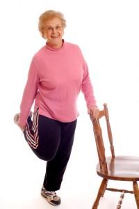 health-image-senior chair exercise