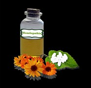 holistic vs homeopathic medicine