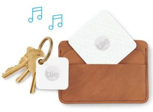 Review 2017: Tile Mate Bluetooth Key, Phone Finder