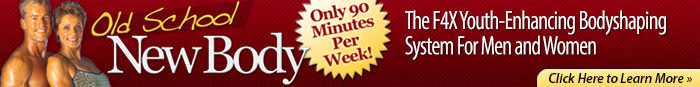 How To Be Lean And Fit On 90 Minutes A Week
