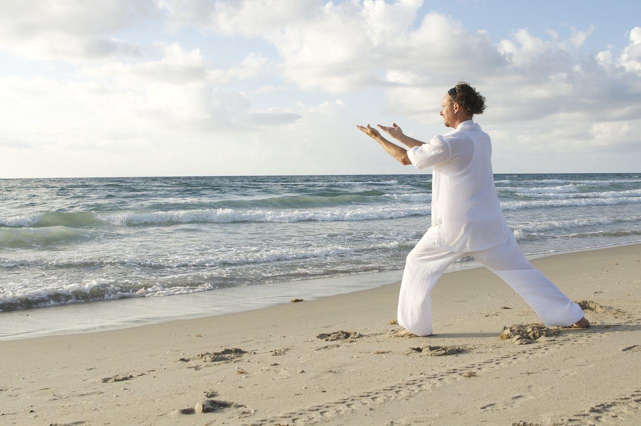 Tai Cheng Exercise For Seniors For 2017
