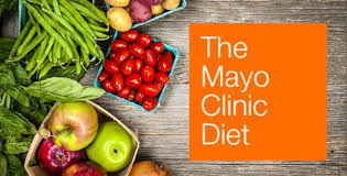 Mayo Clinic Diet - Weight Loss For Seniors