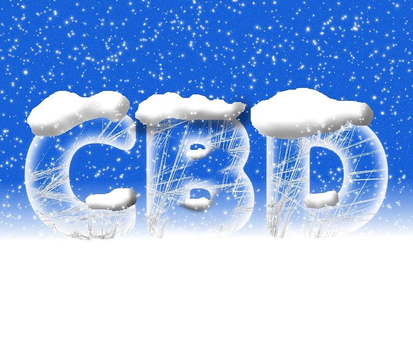CBD, Medical Marijuana without the THC - A Healthy Option