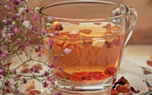 Could the Real Secret to Weight Loss Be Something as Simple as Tea?